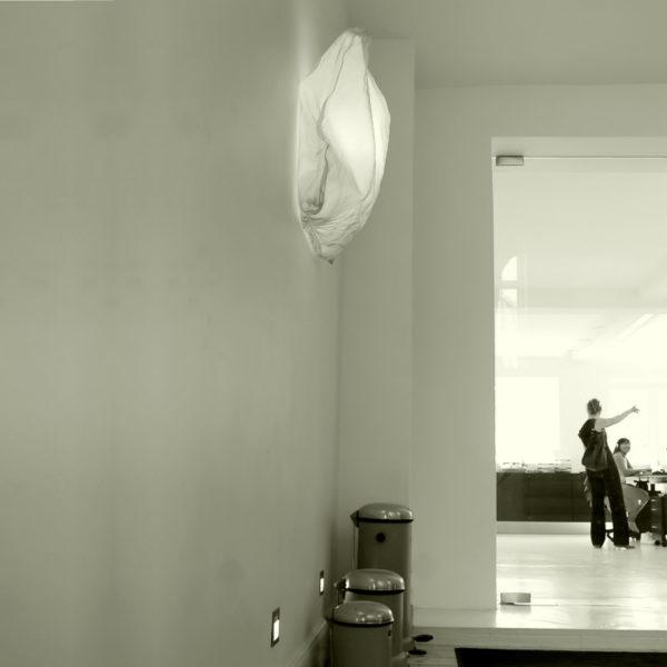 Wall lamp B4
