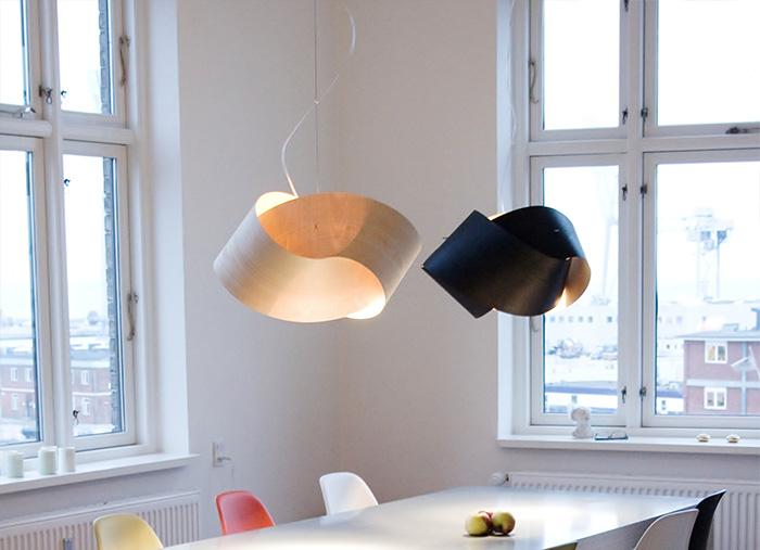 Gamma – Veneer Lamps